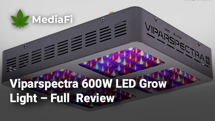 Mars Hydro 300W LED Grow Light – Reviews