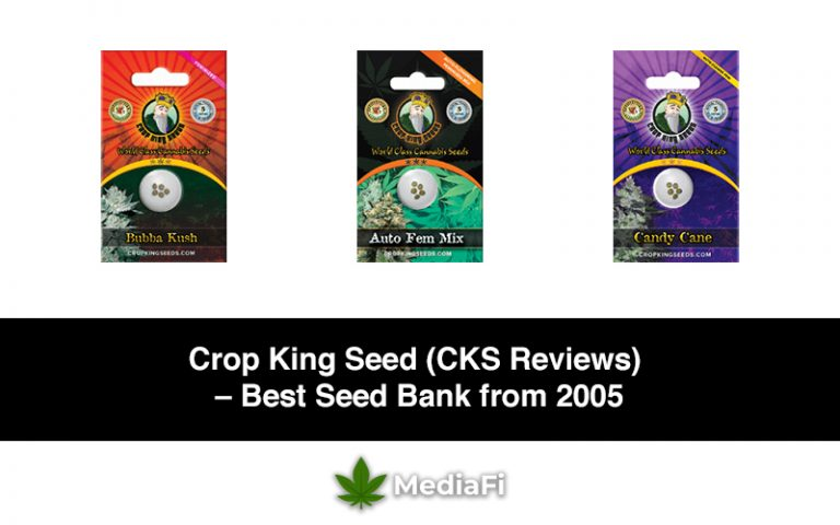 Crop King Seed Review