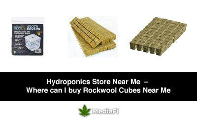 Hydroponics Store Near Me