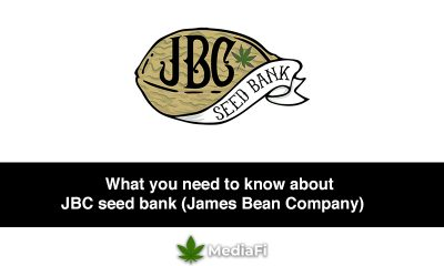 JBC seed bank