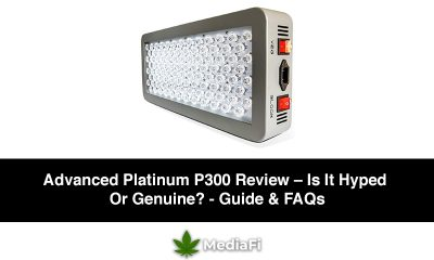 Advanced Platinum P300