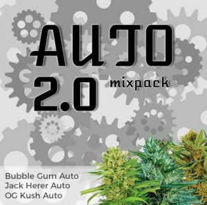 Auto 2.0 Mix Pack