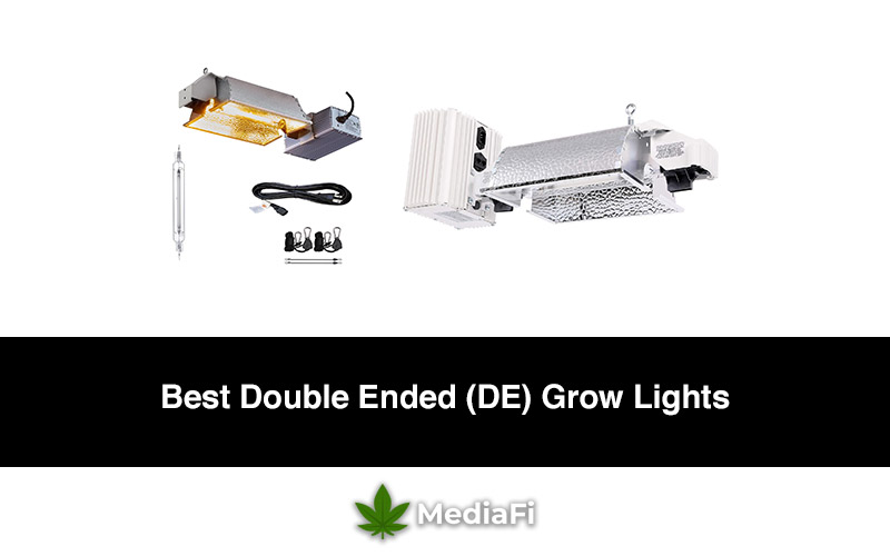 Best Double Ended (DE) Grow Lights