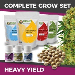 High Yield Kit