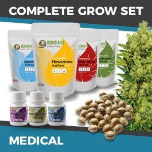Medical Grow Kit