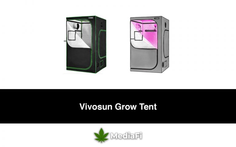Vivosun Grow Tent
